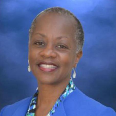 Governor Christy Bryant