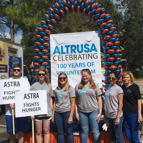 Altrusa Gainesville