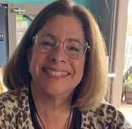 Rosie Connolly